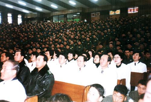 93 논산훈련소 합동세례식08.jpg