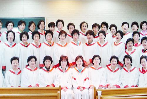 옥합찬양대 창단.JPG